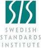 SIS, Swedish Standards Insitute