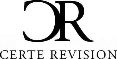 Certe Revision logga