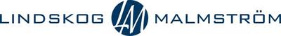 Lindskog Malmström logga