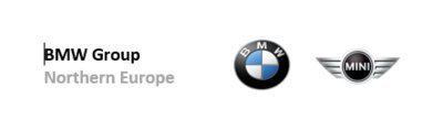BMW Northern Europe logga