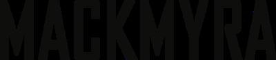 Mackmyra logga