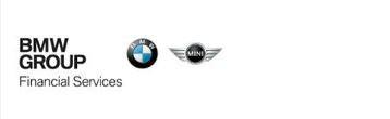 BMW Fínancial Services logga