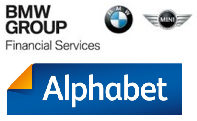 BMW Group logga